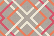 Geometrie Wallpaper Book / Geometrie Wallpaper Book