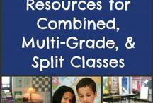 Combined Grades