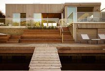 Dream House Exteriors