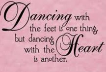 For the love of dancing! ♡♡
