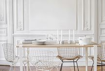 BLANC - WHITE HOME / Diving into warm and hot white stylish interiors. Breathe, relax and get inspired ;)