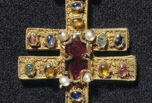 byzantine jewels