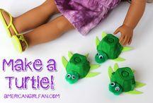Make for dolls