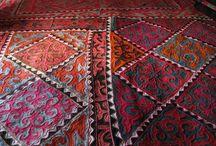 textile talents
