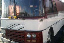 Ómnibus y Vans / Compra-Venta de Ómnibus y Vans todas las marcas y modelos