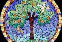 motivos mosaico