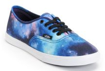 vans obsession / by Alita Petras