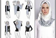 hijab craft
