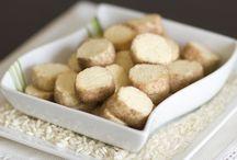 Ricette con farina di riso