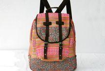 Bags IDEA / by Paul H