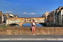 Florence, Italy / June-July 2014 Florence, Italy Photos