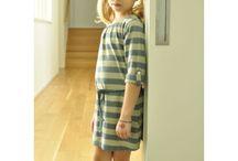 Nui Organics Dresses