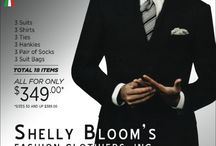 Stuff to Buy / https://www.facebook.com/pages/Shelly-Bloom-Fashion-Clothiers/345286832322358