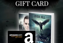 Book Related Giveaways