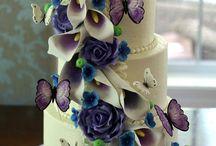 Cake ideals / by Leslie Beer