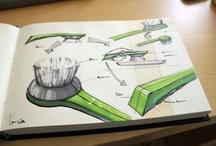 Sketch & Drawing