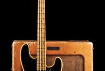 Bass vintage
