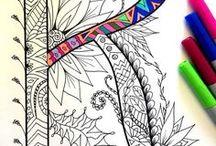 Art ideas - drawing