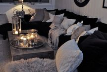 Living room / Home decor