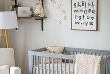 Newborn room