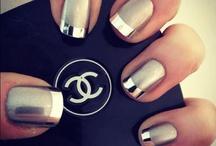 Ongles / Nails polish
