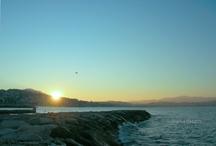 Sunrise / Aurore, Twilight