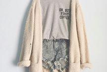 Cloth on fleek