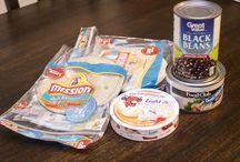 Trim Healthy Mama meals