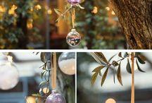 Food Table Decoration Ideas / Decoration