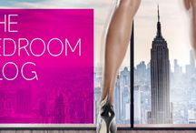 The Bedroom Blog by Chloe Madison