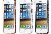 iPhone 6/6S / Ponúkame peňaženkové, flip, kožené puzdrá na mobilné telefóny Apple iPhone 6/6S. Knížková púzdra uľahčujú život všetkým používateľom mobilných telefónov. Sú vysoko praktické a ľahko sa s nimi manipuluje. Púzdro na mobil Váš telefón nielen ochráni pred mechanickým poškodením. Môže byť tiež pekným módnym doplnkom.