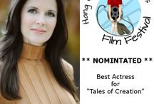 BEST SUPPORTING ACTRESS NOMINATION / BEST SUPPORTING ACTRESS NOMINATIONS at different film festivals.