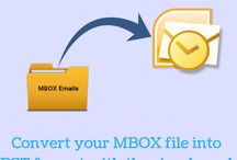 Free MBOX to PST