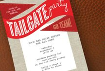 Tailgate / by Kelly Dolata
