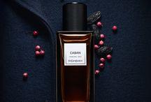 Layouts Perfume