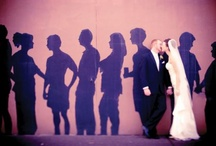 wedding/party ideas / by Janlyn Jerome