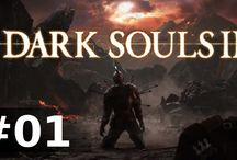 Dark Souls 2 / Let's Play Dark Souls 2