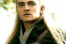 hobbit/ lodr / loki(Tom hiddelston)/legoland (Orlando bloom)/ Tom Holland