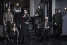 Penny Dreadful / The Devil is in all of us. That's what makes us human