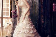 Wedding Ideas / by Yinnie Pham