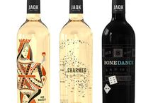 packaging / wine label all around the world