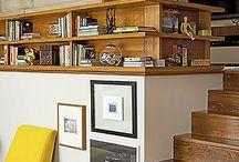 [ Office ] Livrarias, prateleiras e estantes
