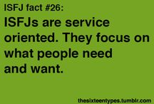 ISFJ / My personality type. Service oriented, traditional but open to new ideas. Slow and steady wins the race. / by Kelly Glaze