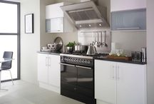 Kitchen Ideas / by Cindy Marshall