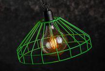 Industrial & Loft lamps