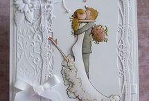 bodas tarjetas