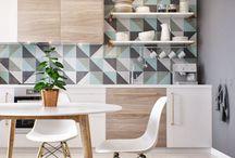 Casa nova | Cozinha