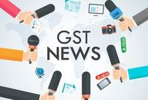Goods and Services Tax News & Updates / Get Latest News and Updates on GST (Goods and Services Tax) India