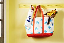 One King's Lane Event / Our totes on sale @Onekingslane tomorrow at 9pm. Check it out.