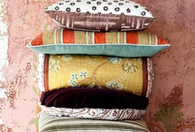 textiles / by Gianna camogli